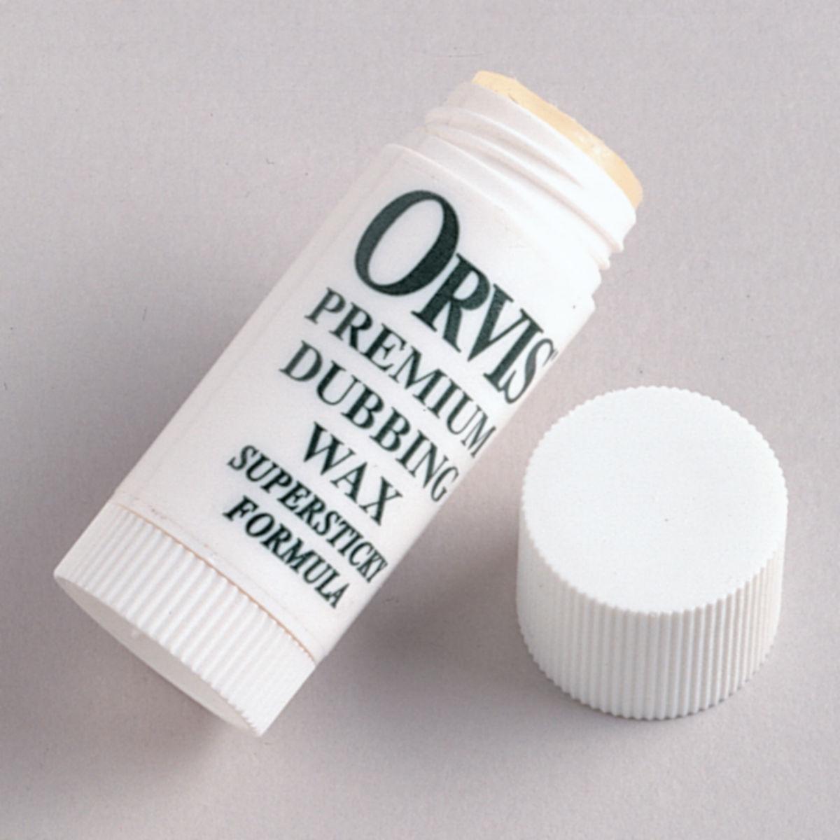 Orvis Premium Dubbing Wax - image number 0