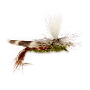 Schroeder's Parachute Hopper -