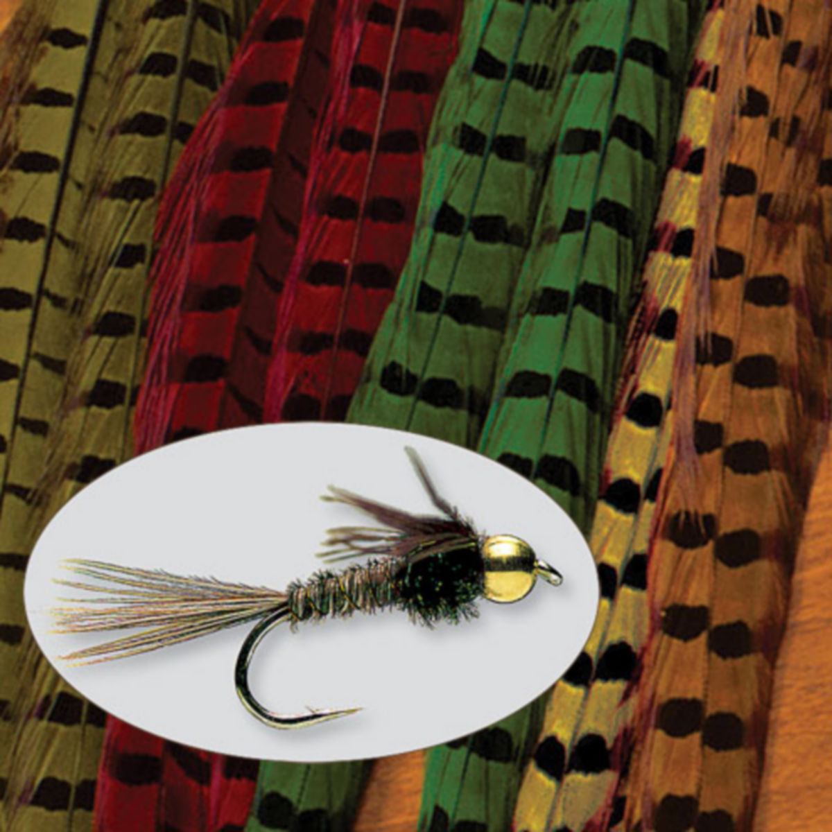 Pheasant Tail - image number 0