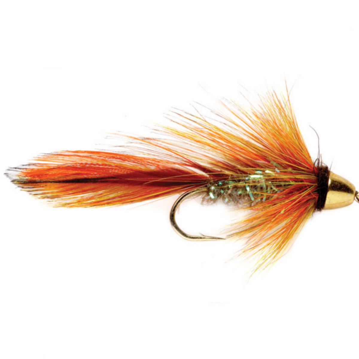Orange Blossom Special Fly - image number 0