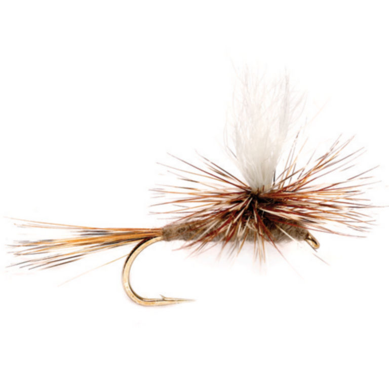 Adams Parachute Dry Fly -  image number 0