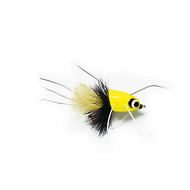 Weedless Sneaky Pete Popper -  image number 0