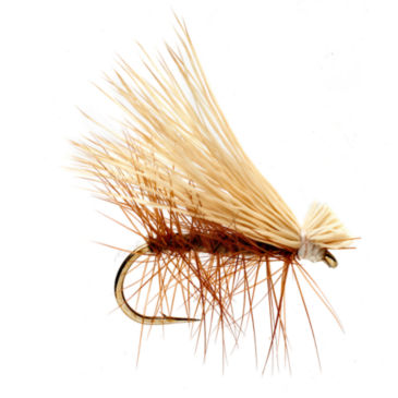 Elk Wing Caddis -
