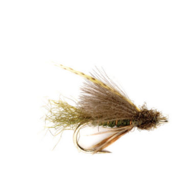 CDC Emerging Caddis -  image number 0