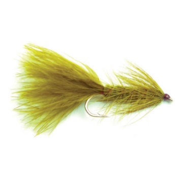 Woolly Bugger -  image number 0