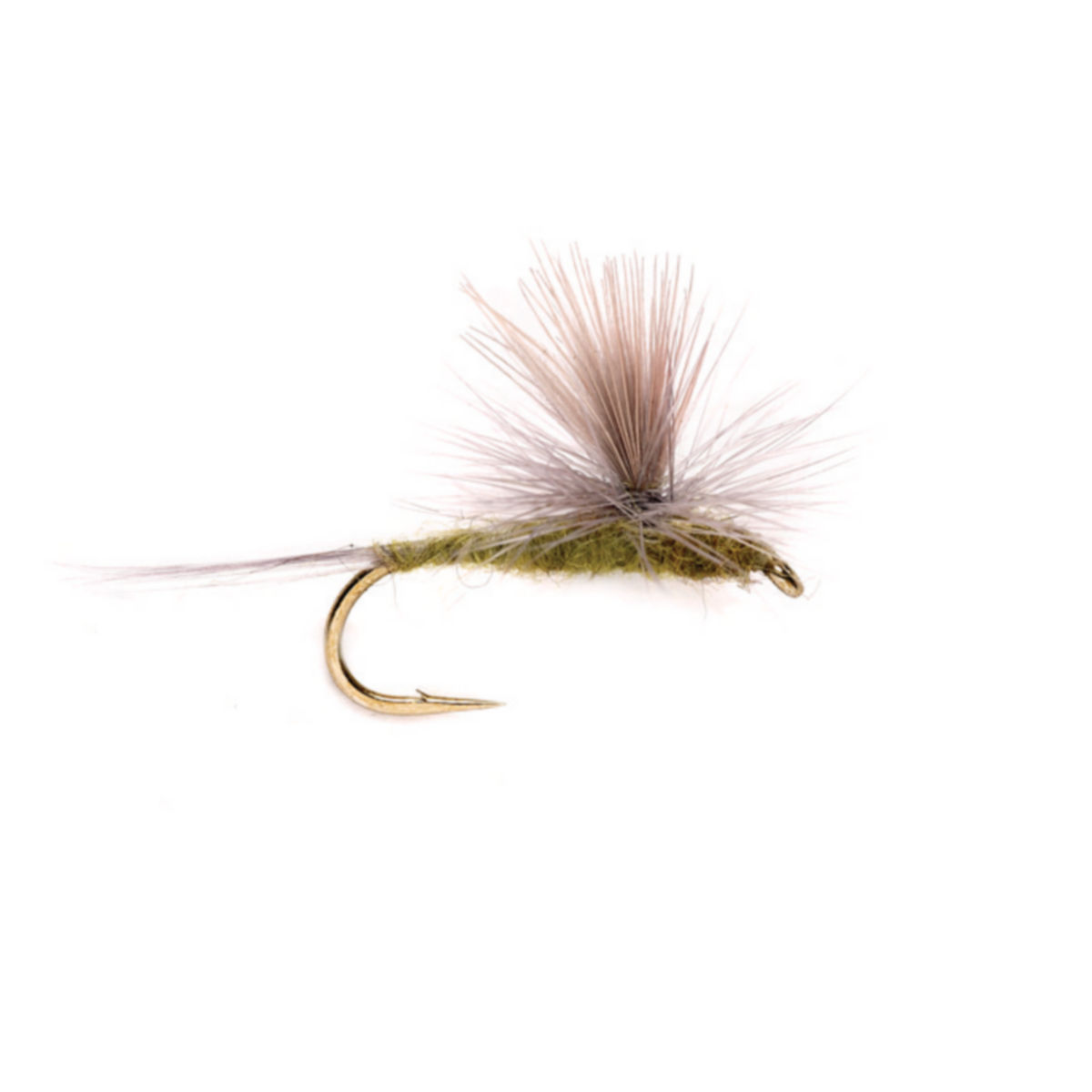 Blue Wing Olive Parachute - image number 0
