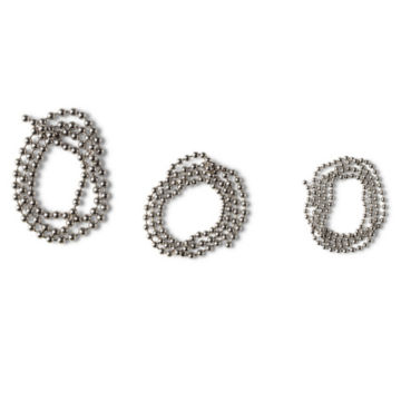 Plated Bead Chain -  image number 0