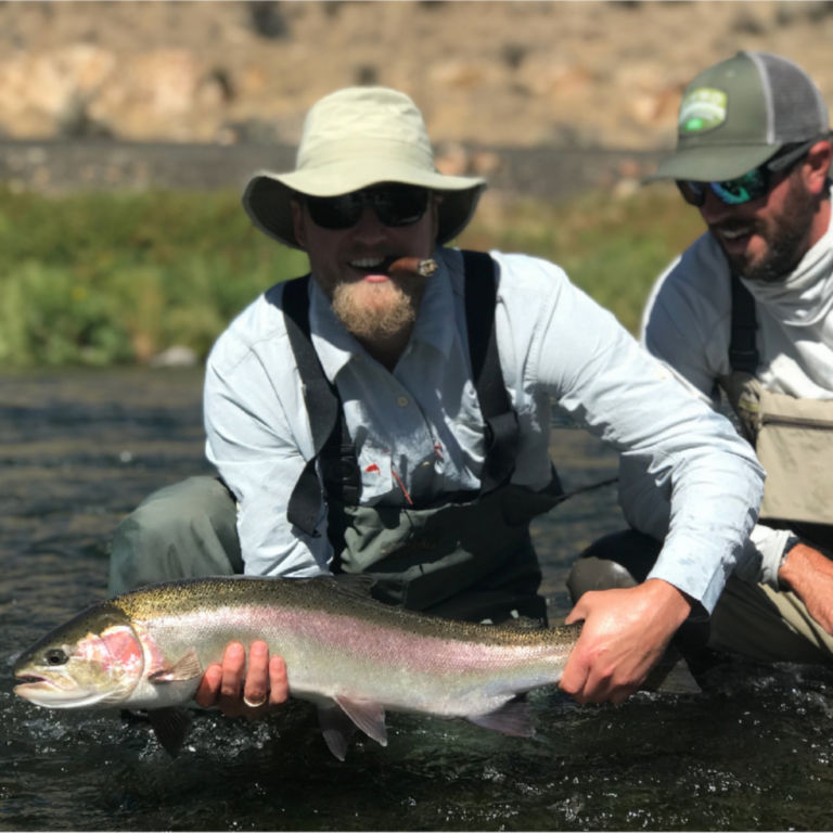 Confluence Fly Shop and Deep Canyon Outfitters -  image number 0