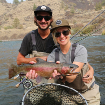 Confluence Fly Shop and Deep Canyon Outfitters -  image number 1