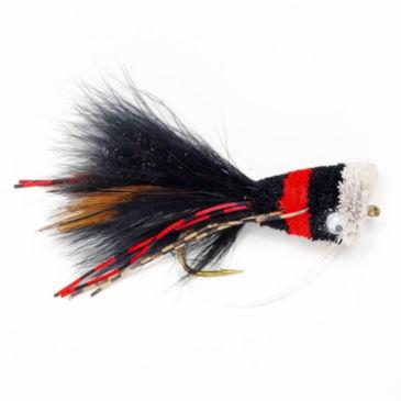 Hair Bass Bug -