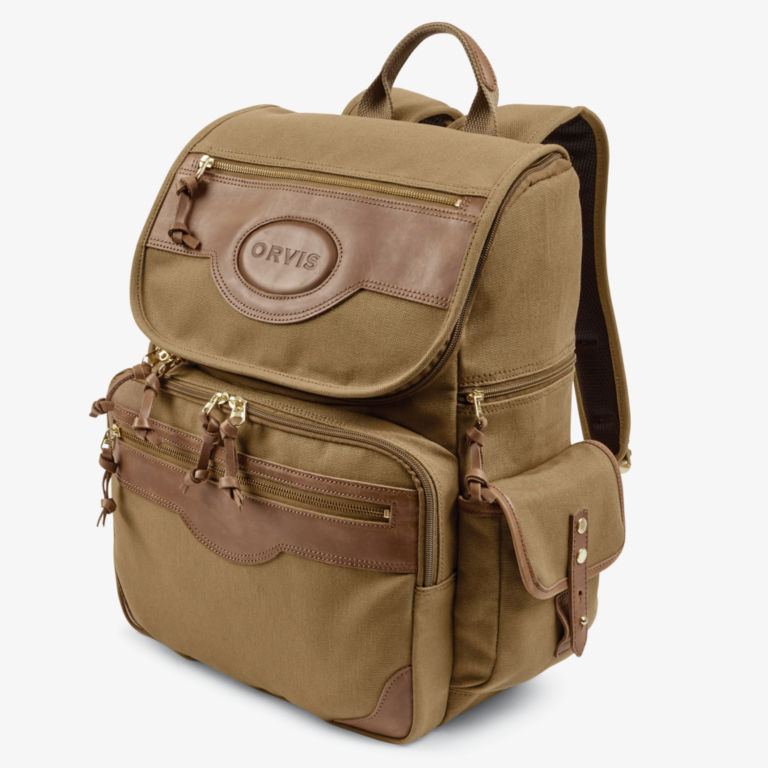 Montana Morning®  Backpack - KHAKI image number 0