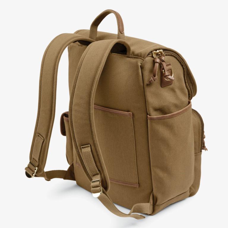Montana Morning®  Backpack - KHAKI image number 1