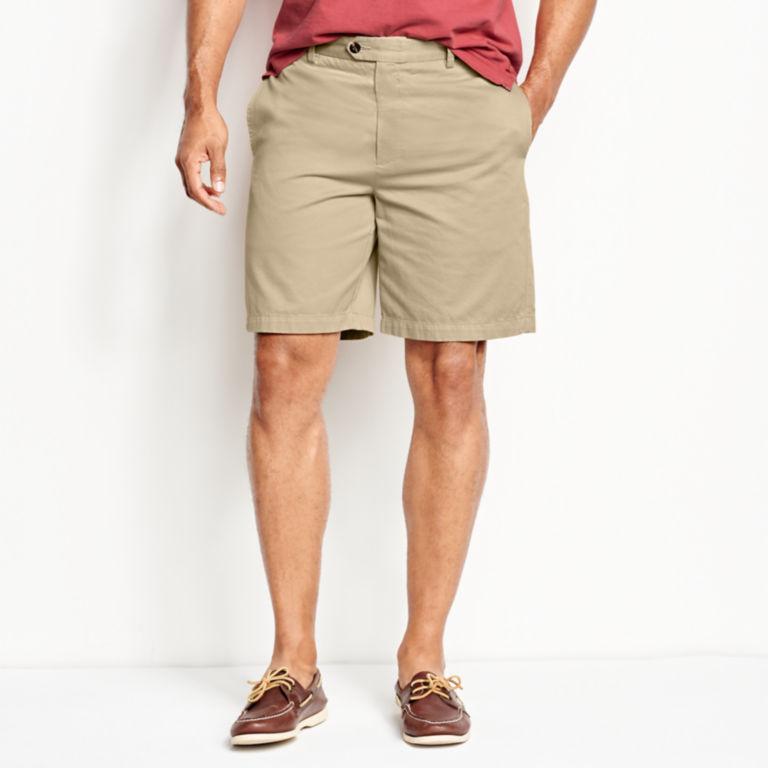 Angler Chino Shorts -  image number 1