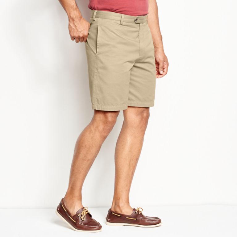 Angler Chino Shorts -  image number 2