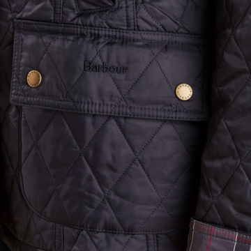 Barbour® Summer Beadnell Quilted Jacket -  image number 3