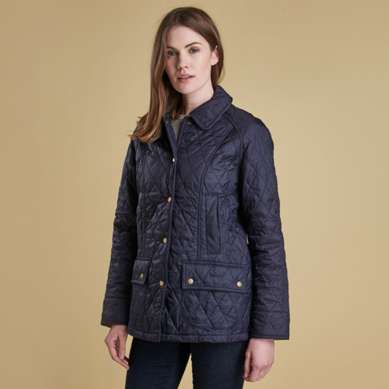 Barbour® Summer Beadnell Quilted Jacket -  image number 0