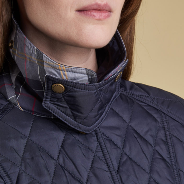 Barbour® Summer Beadnell Quilted Jacket -  image number 2