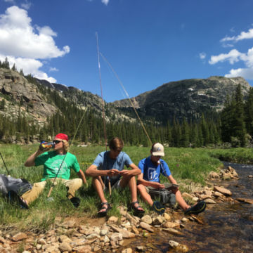 Lillard Fly Fishing Expeditions -  image number 5