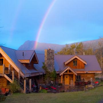 Tsylos Park Lodge, BC -  image number 1