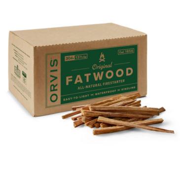 Orvis Fatwood Carton -