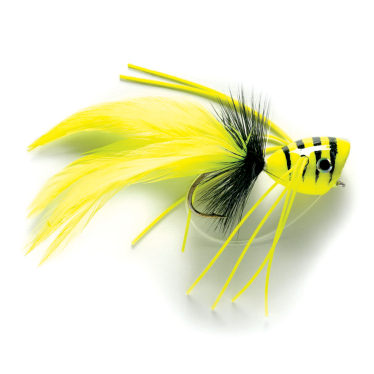Bass Popper - image number 0