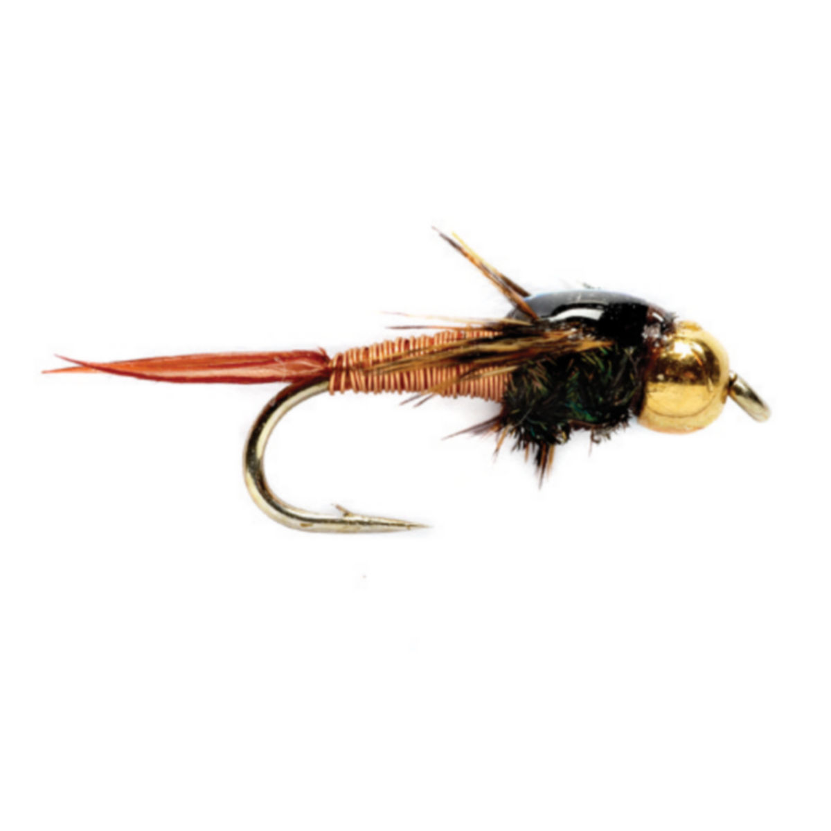 Orvis CJ Nymph - image number 0