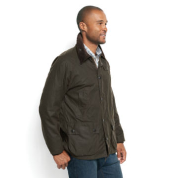 Barbour®  Classic Bedale Jacket - OLIVE image number 2