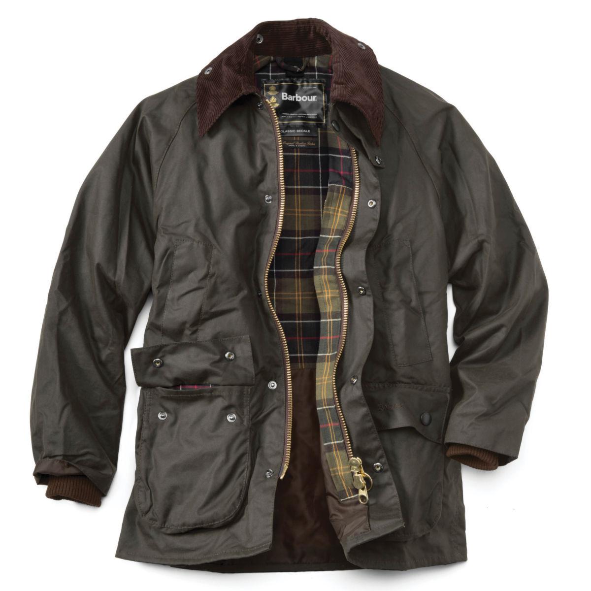 Barbour®  Classic Bedale Jacket - OLIVEimage number 0