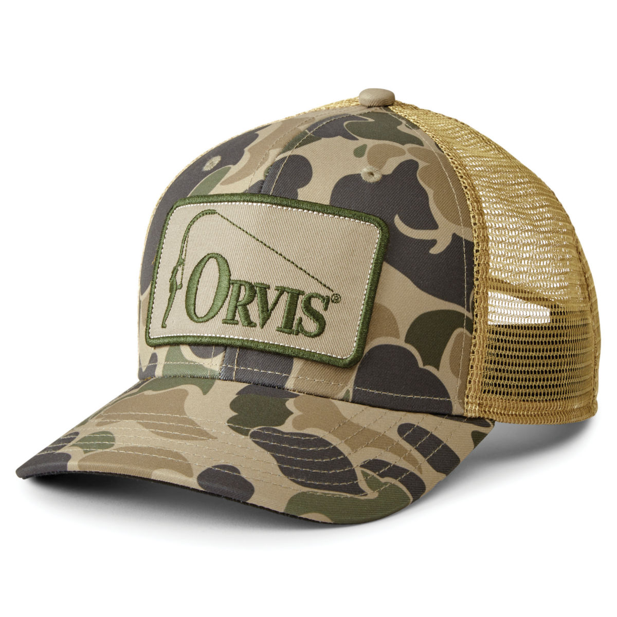 Retro Orvis Ball Caps - image number 0