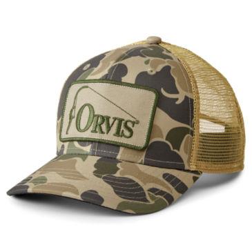 Retro Orvis Ball Caps -