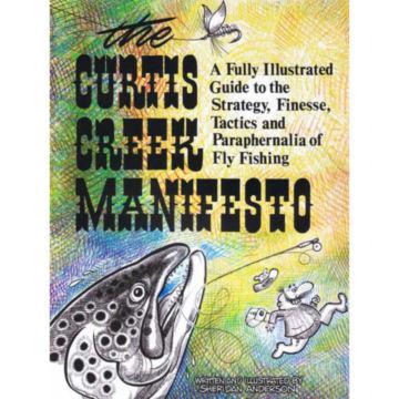 Curtis Creek Manifesto -  image number 0