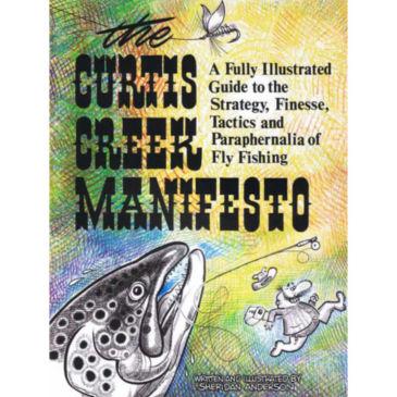 Curtis Creek Manifesto -