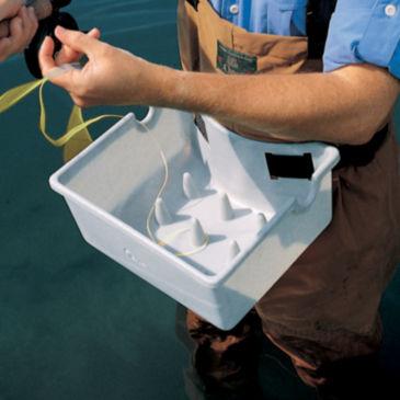 Durable Stripping Basket -