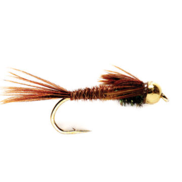 Tunghead Pheasant Tail -  image number 0