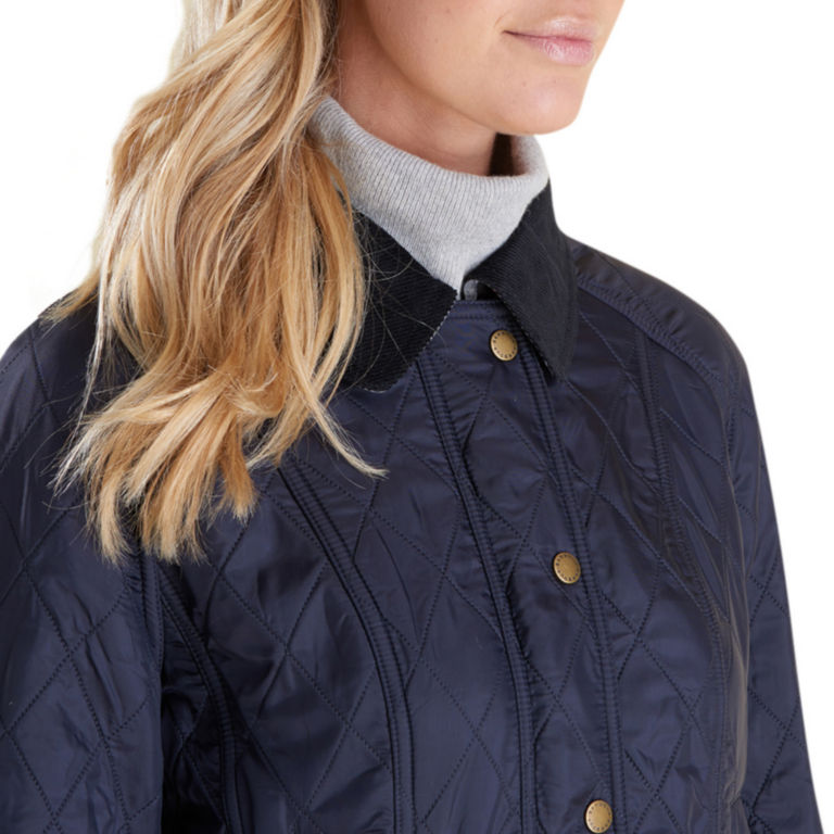 Barbour®  Women's Beadnell Polarquilt Jacket -  image number 3