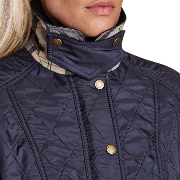 Barbour®  Women's Beadnell Polarquilt Jacket -  image number 2