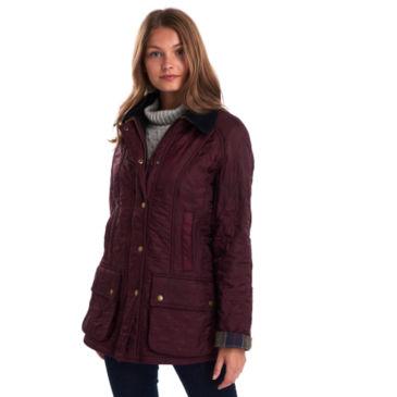 Barbour®  Women's Beadnell Polarquilt Jacket -