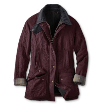 Barbour®  Women's Beadnell Polarquilt Jacket -  image number 5