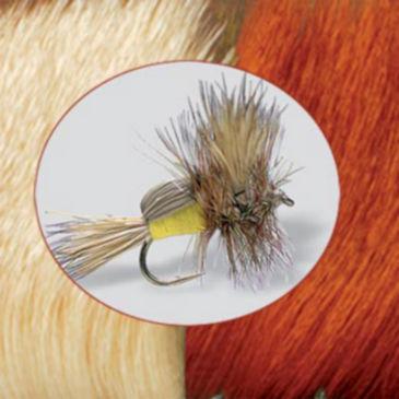 Elk Hair -
