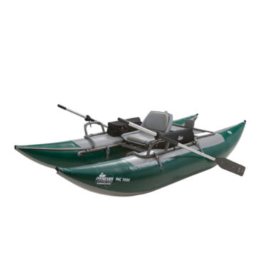 Outcast PAC 1000 FS -
