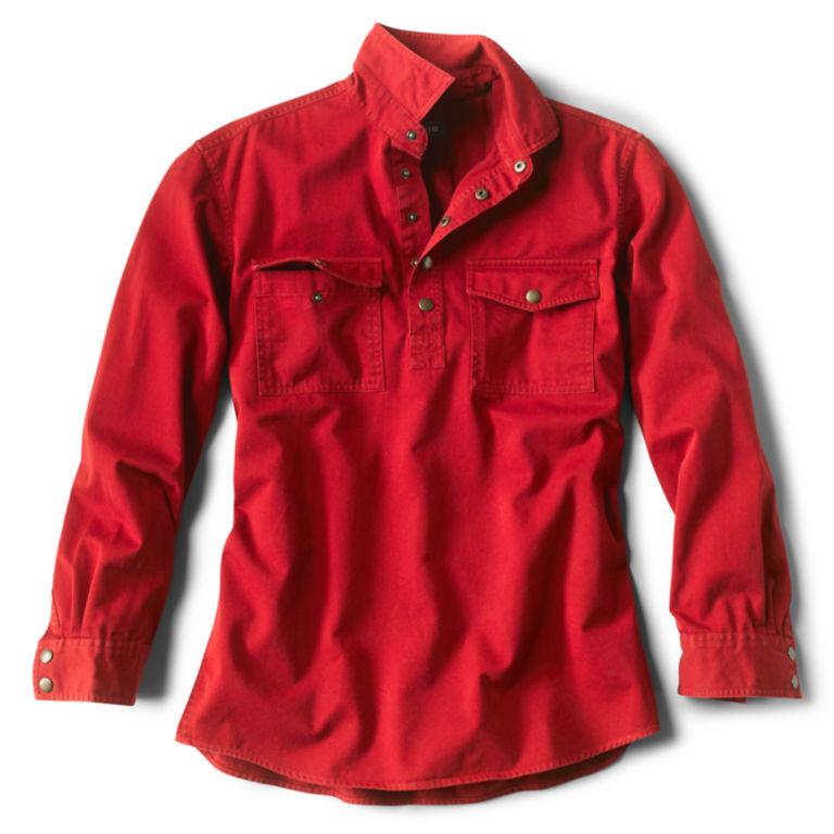Crawford Popover Shirt -  image number 0