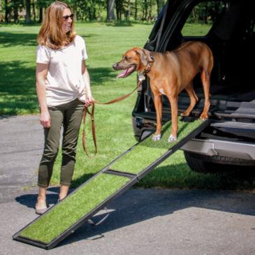Natural-Step™ Pet Ramp -
