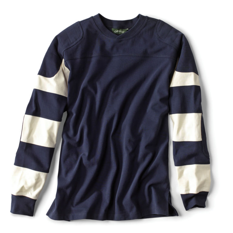Crewneck Football Jersey -  image number 0