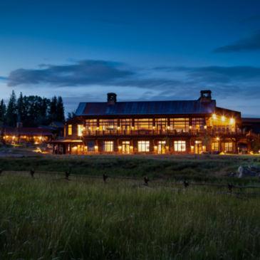 Brush Creek Ranch -