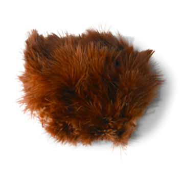Woolly Bugger Marabou -  image number 0