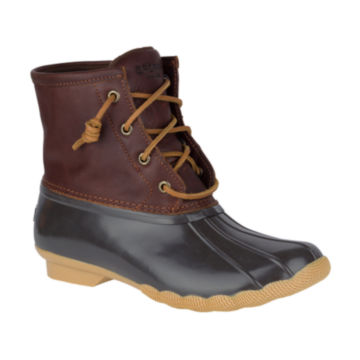 Sperry®  Saltwater Duck Boots -  image number 0