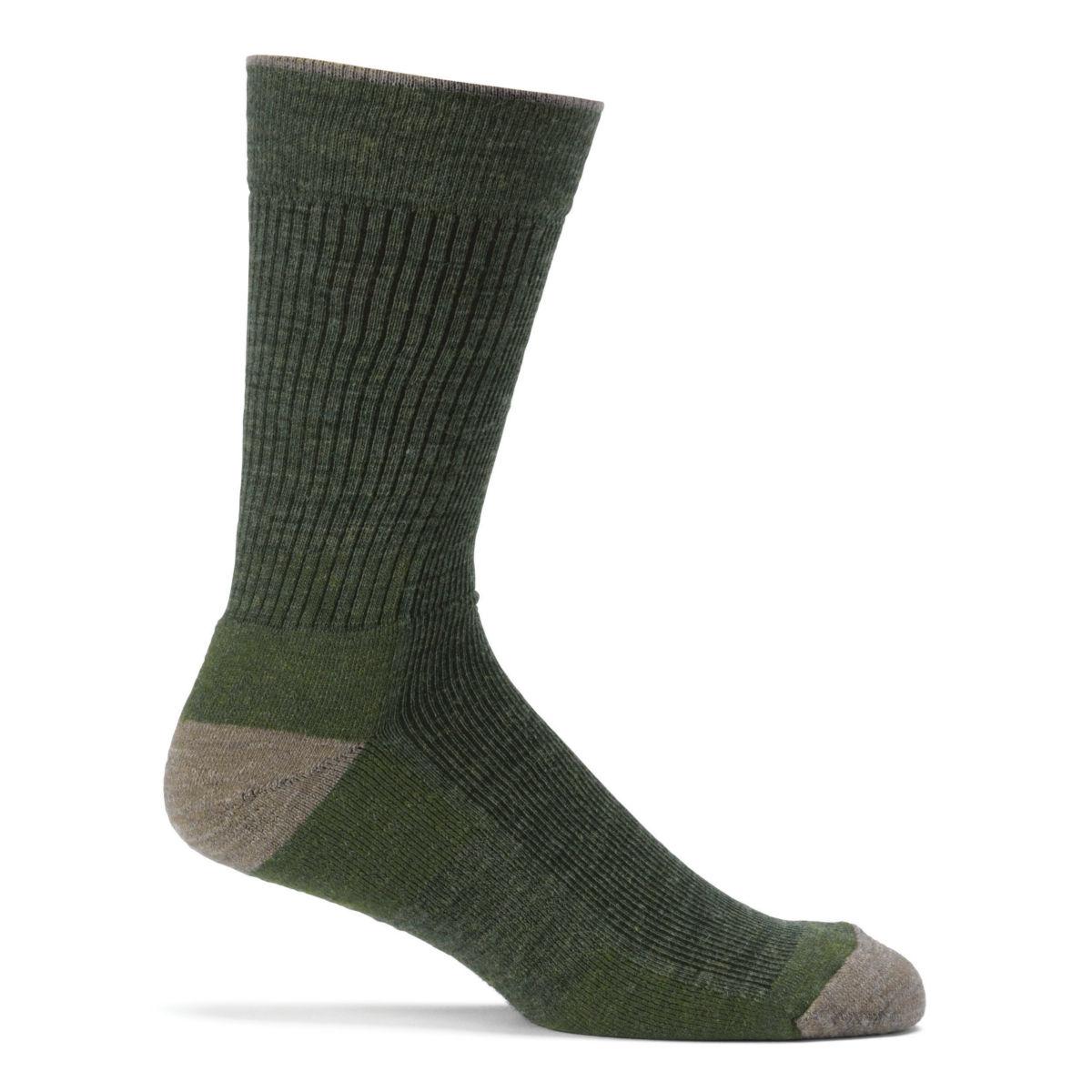 Men's Invincible Extra Socks, 3-Pack - image number 0