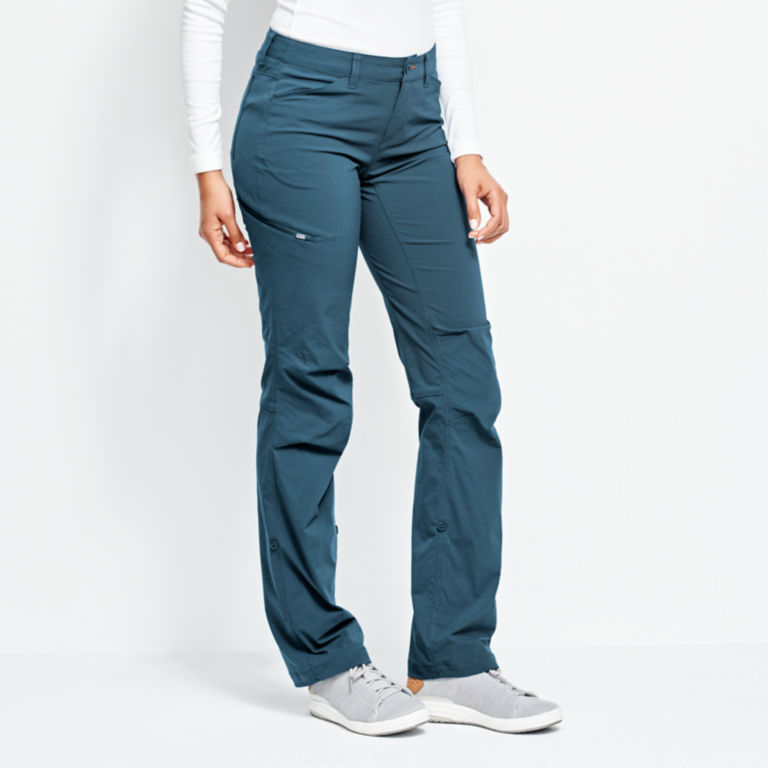Women's Jackson Quick-Dry Stretch Pants -  image number 1