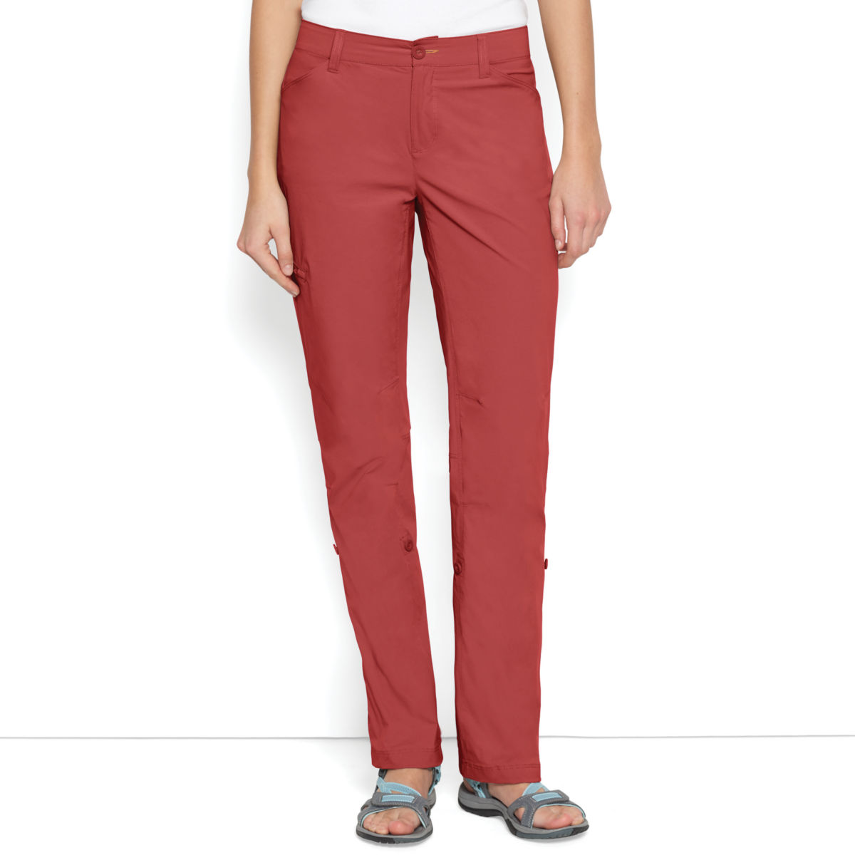 Women's Jackson Quick-Dry Stretch Pants - SPICEimage number 0