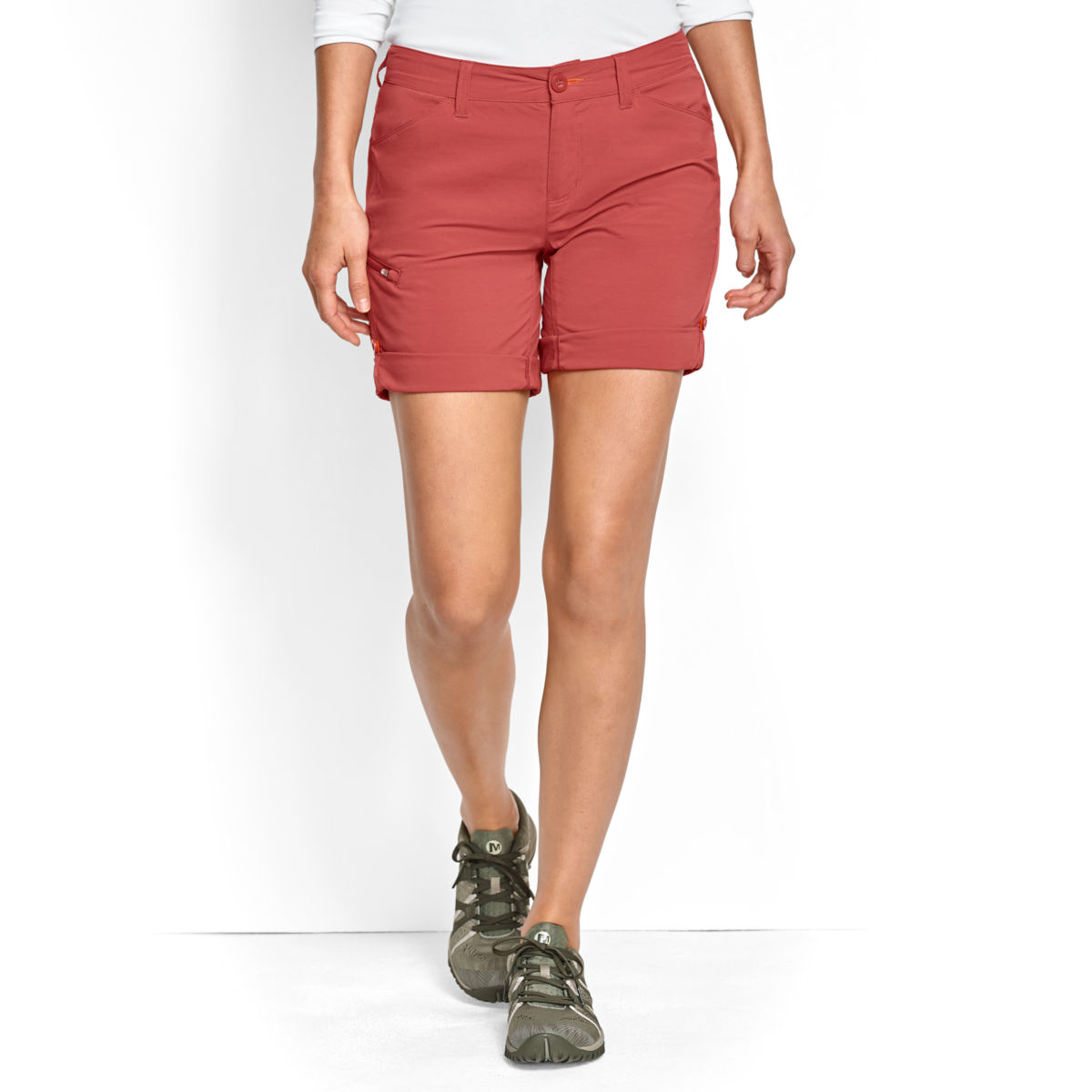 Women's Jackson Quick-Dry Stretch Shorts - image number 0